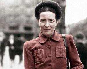 Beauvoir ve Sartre