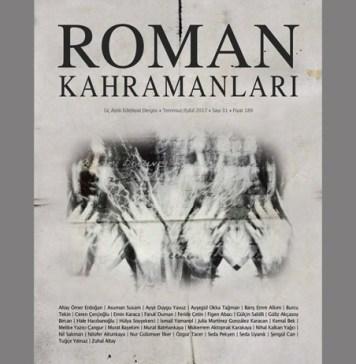 Roman Kahramanları 31. Sayı