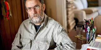 Mersin Kenti Edebiyat Ödülü Haydar Ergülene Verildi