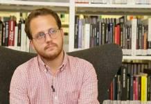Melih Levi İle Modern Şiir Sohbetleri Başlıyor