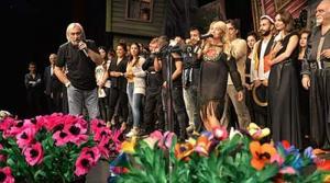 Yedi Kocalı Hürmüz Müzikal Olarak Tekrar Sahneyle Buluşuyor