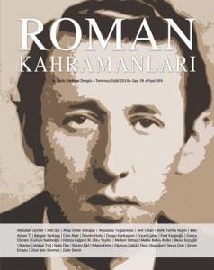 Roman Kahramanları 39. Sayı