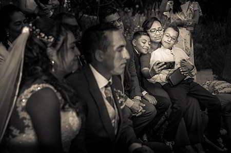 Fotógrafo de bodas en Segovia-Román Larrodé-