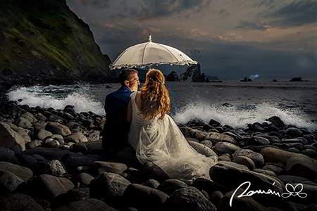 Fotógrafos de bodas en Vizcaya, Román Larrodé