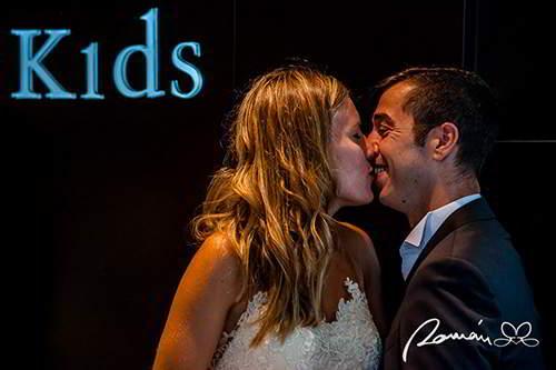 fotos de bodas en la calle fuencarral