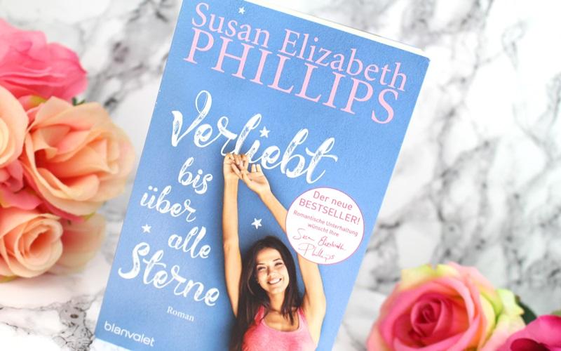 Susan Elizabeth Phillips – Verliebt bis über alle Sterne [Chicago Stars Band 8]
