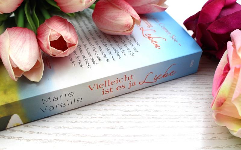Marie Vareille – Vielleicht ist es ja Liebe