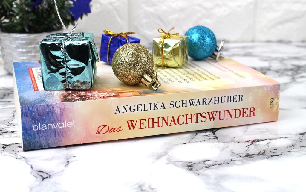 Angelika Schwarzhuber – Das Weihnachtswunder