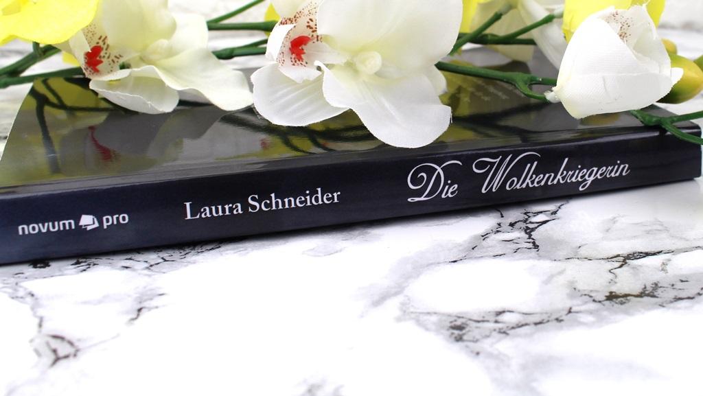 Laura Schneider – Die Wolkenkriegerin + Gewinnspiel