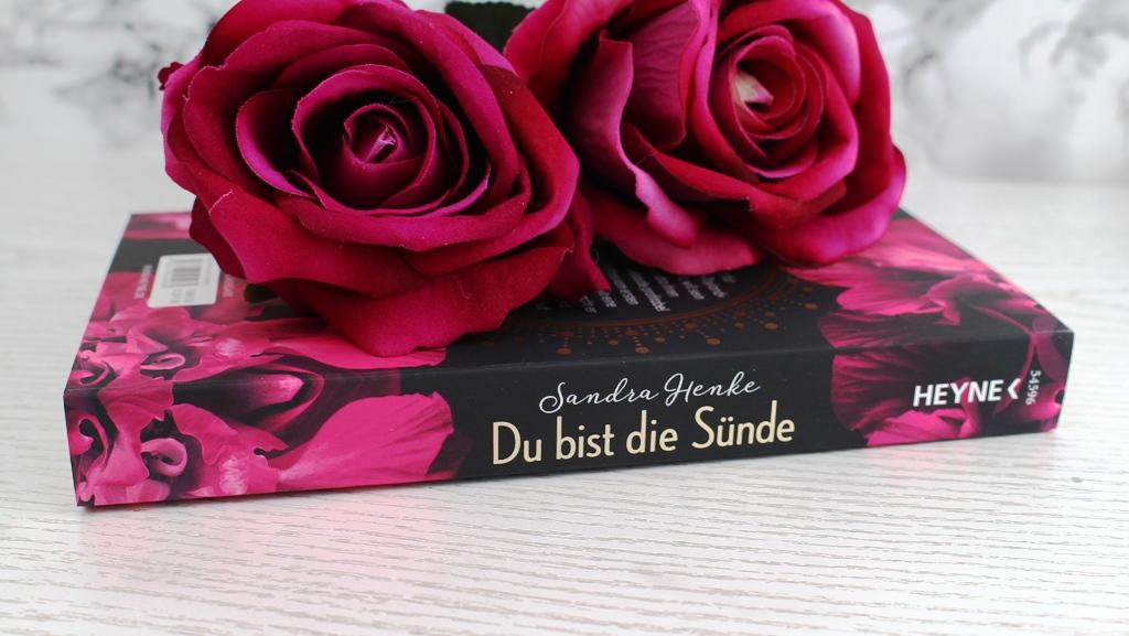 Du bist die Sünde von Sandra Henke