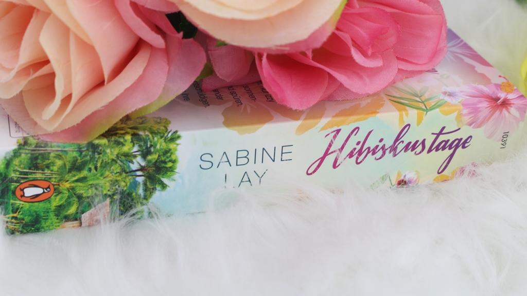 Hibiskustage von Sabine Lay