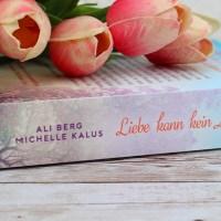 Liebe kann kein Zufall sein von Ali Berg und Michelle Kalus