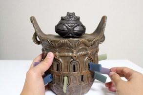 「縄文土器写真」の画像検索結果