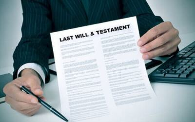 Witnesses Are Crucial in Contesting a Will