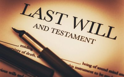 "The Case of the ""Lost"" Will: Can You Probate a Copy?"