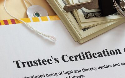 Raising a Breach of Fiduciary Duty Claim Against a Trustee