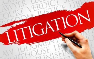 Take Cover – Can Trustees Use Trust Funds to Defend Litigation?