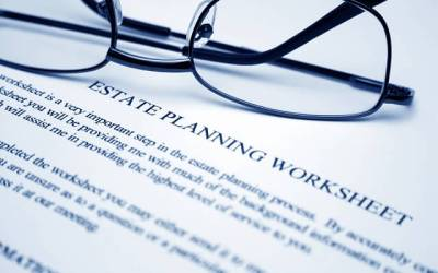 Estate Planning Online: What To Do About Internet Accounts