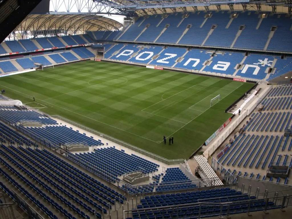 POznan Inea Stadium