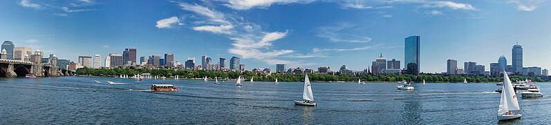 Best of Boston skyline