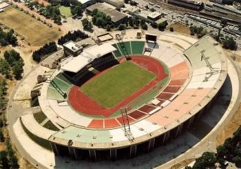 Национальный футбольный стадион Венгрии