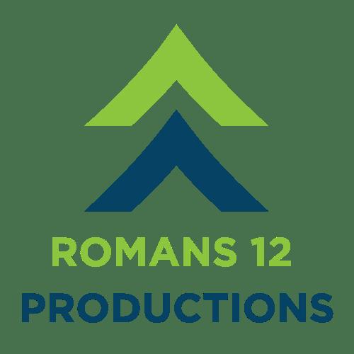 Romans 12 Logo