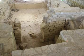 Malain building cellar