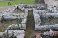 Piercebridge courtyard building hypocaust