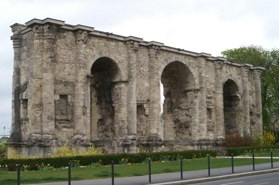 Reims 'Porte de Mars'