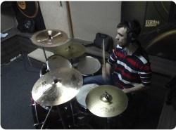 Барабанщик Азат