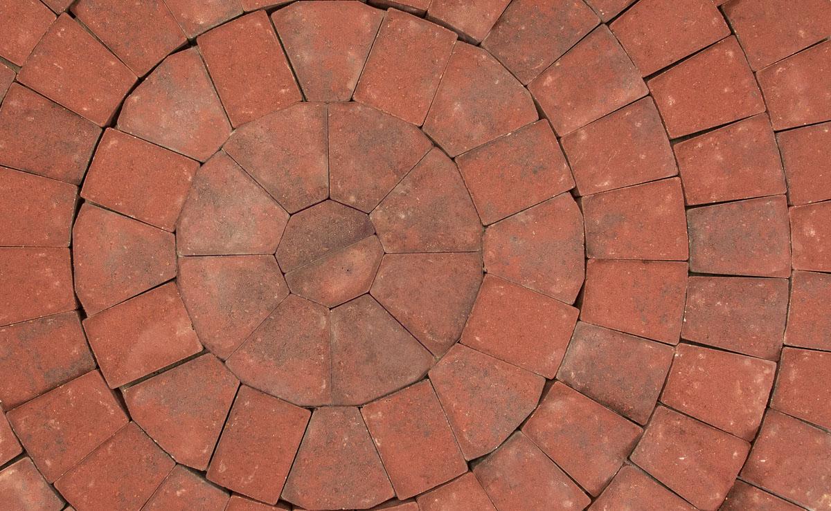 Terra Cotta Blend Circle Kit