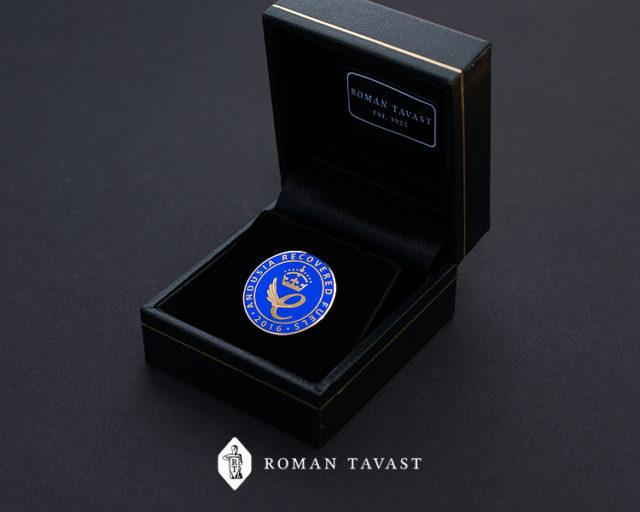 The Queen's Award for Enterprise in International Trade