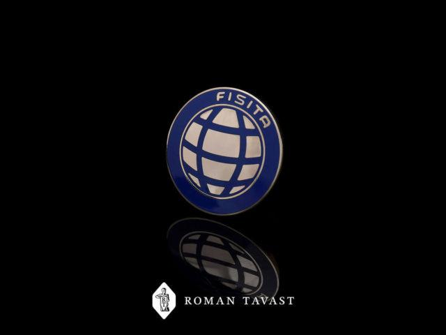 Custom Badges for FISITA