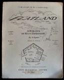 Cover Art: Flatland