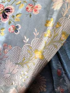 Paris Flea Market fabric