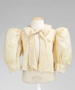 1898 infant jacket (Met, 2009.300.3200)