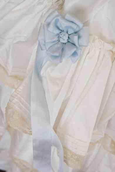 Silk Taffeta Petticoat