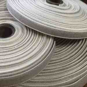 Spools of unbleached Dutch Linen Tape