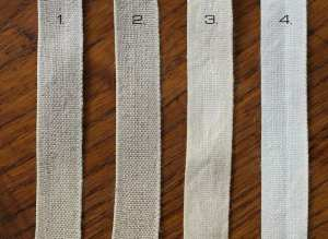 Linen-Tape-Stages