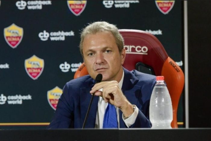 Roma players agree to forego four months of wages