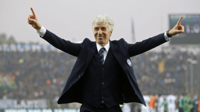 Official: Gasperini remaining with Atalanta - RomaPress.net
