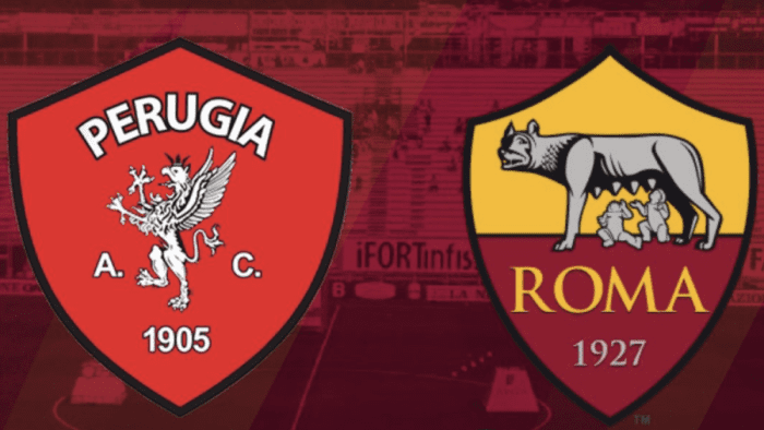 huge selection of 2211b 321ca Roma defeat Perugia 3-1 in friendly - RomaPress.net