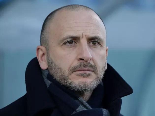 Antonio Conte to remain as Inter coach next season