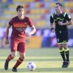 Roma-Calafiori closing in on contract renewal until 2025