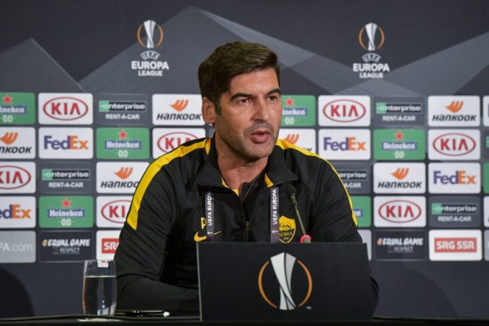 Roma boss Paulo Fonseca, defender Rick Karsdorp speak ahead of Europa  League clash against CSKA Sofia - RomaPress.net