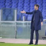 Fonseca rues performance in Roma's 0-0 draw against CSKA Sofia in Europa League