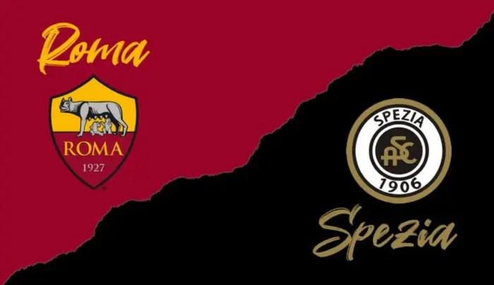 Roma-Spezia, the probable formations - RomaPress.net