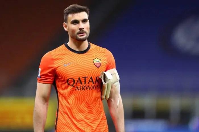 Fuzato may be in for Roma stay for next season - RomaPress.net