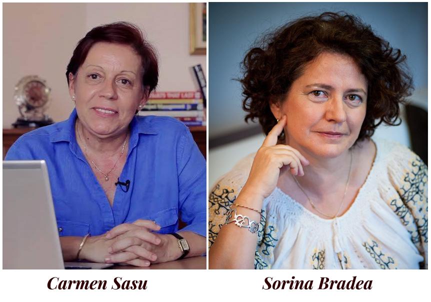 Povestea Romarketing – Interviu cu fondatoarele companiei: Sorina Bradea și Carmen Sasu