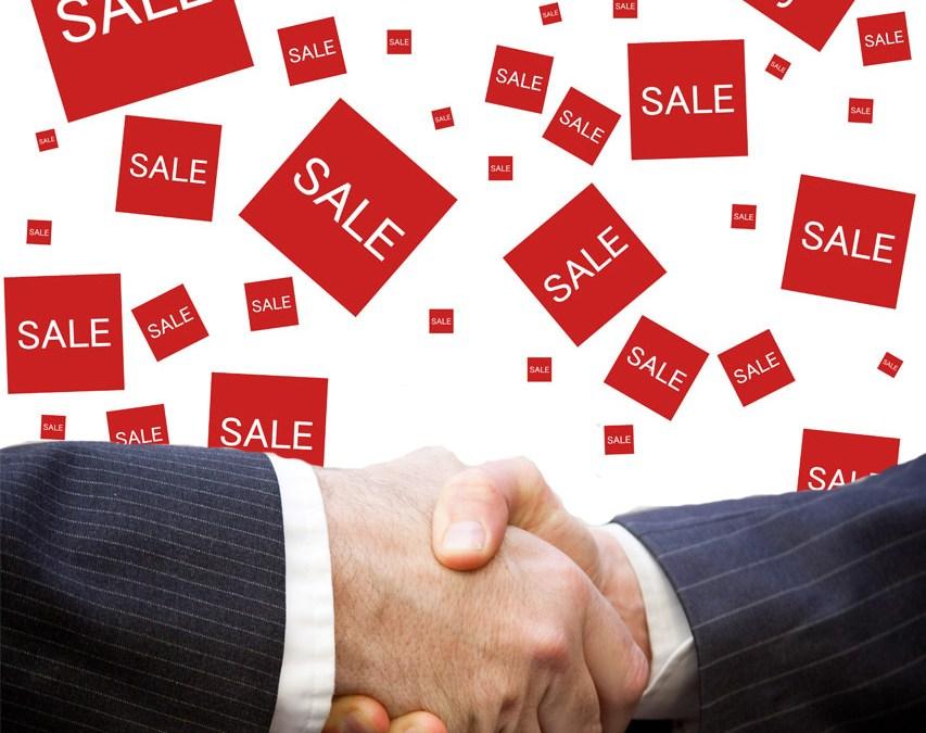 Vânzător de succes sau client facil?